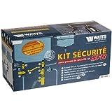WATTS - KIT SECURITE CHAUFFE-EAU
