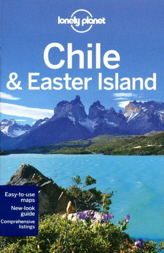 Chile & Easter Island 9 (Country Regional Guides) por AA. VV.