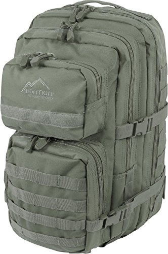 US Assault Pack Large, Rucksack, 50 Liter Farbe Foliage -