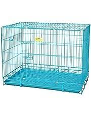 Jainsons Rabbit & Puppy Cage-18 Inch