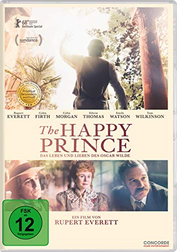 The Happy Prince -