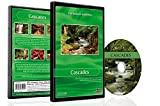 DVD Cascades avec musique et sons naturels reposants