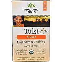 Tulsi Ginger Tea preisvergleich bei billige-tabletten.eu