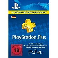 PlayStation Live Card 365 Tage (für deutsche SEN-Konten)