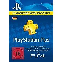 PlayStation Live Card 365 Tage (für deutsche SEN-Konten) [Edizione: Germania]