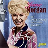 Songtexte von Jane Morgan - The American Girl From Paris