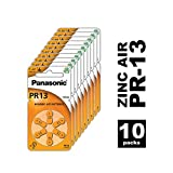 Panasonic PR13 Zink-Luft-Batterien für...