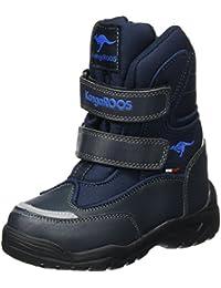 KangaROOS Unisex-Kinder Lenoxx Ii Schneestiefel