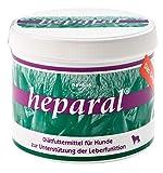 NAVALIS Nutraceuticals Heparal Dog Pulver