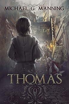 Thomas (English Edition)