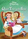 Best Disney Princess Gift For A 2 Year Olds - Quiet Time with Belle Review