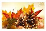 irocket Innen Boden Teppich/Matte–Thanksgiving Fall (59,9x 39,9cm 60cm x 40cm)