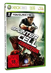 Tom Clancy's Splinter Cell: Conviction (uncut)