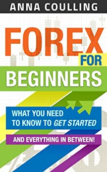 Forex everything you need to know