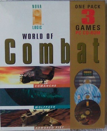 World of Combat: Comanche Wolfpack / Armored Fist
