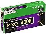 Fuji Pro 400 H 120-5 Farbnegativ-Filme -