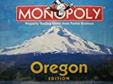 Monopoly Oregon Edition
