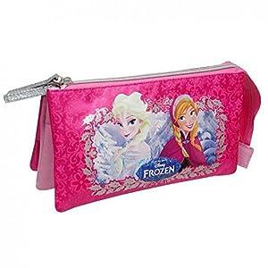 Portatodo Frozen Disney Holly triple