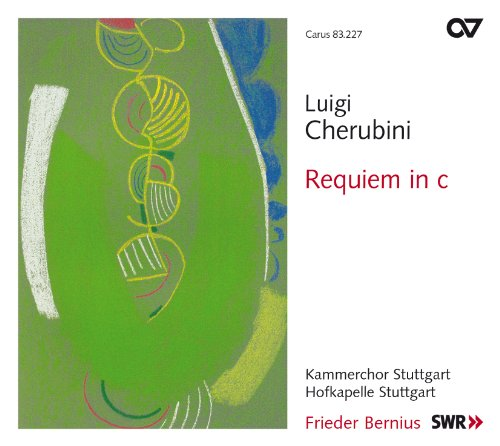 Cherubini: Requiem in c (1816)