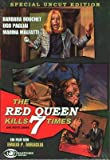 The Red Queen kills 7 Times (Special Uncut edition)