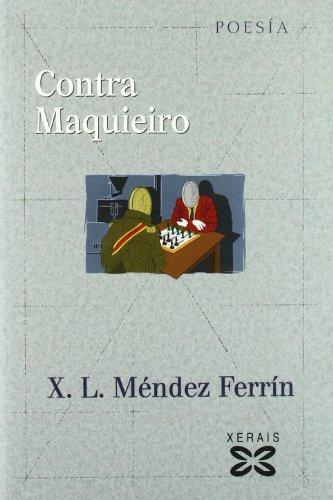 Contra Maquieiro (Edición Literaria - Poesía)