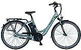 "PROPHETE E-Bike Alu-City 28"" AEG NAVIGATOR 7.7"