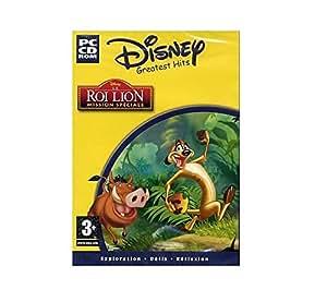 Le Roi Lion Mission Spéciale Disney