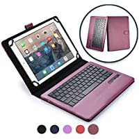 7867cb20190 COOPER INFINITE EXECUTIVE Keyboard case compatible with Asus ZenPad 10 |  2-in-1
