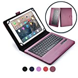 9-10.1'' Pouce Tablette étui Clavier, Cooper Infinite Executive 2-en-1 Clavier...