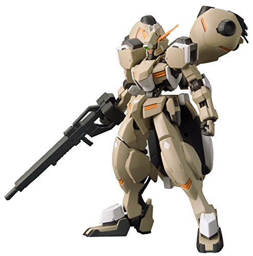 "Bandai Hobby HG IBO 1/144 #13 Gundam Gusion Rebake ""Gundam Iron-Blooded Orphans"" Building Kit(Discontinued by manufacturer)"