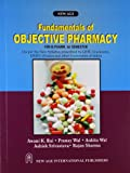 #6: Fundamentals of Objective Pharmacy (As per UPTU Syllabus)