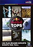 Red Bull Tops - Les plus grands exploits signés Red Bull