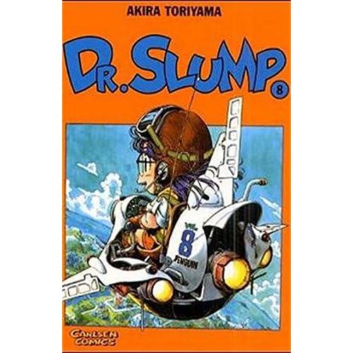 Dr. Slump 08. Der Grand Prix von Pinguinhausen.