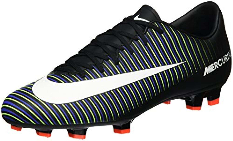 Nike Mercurial Victory VI Fg Scarpe da Calcio Uomo | il prezzo delle concessioni  | Sig/Sig Ra Scarpa