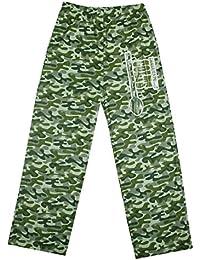 NFL de la juventud Indianapolis Colts pijamas/pantalones de pijama, Niños, camuflaje, 8/10