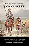 Don Quixote (Complete and unabridged, Illustrated)