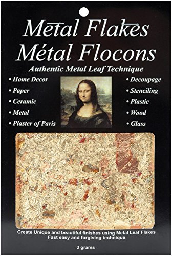 mona-lisa-metal-leaf-flakes-3g-variegated-gold-by-speedball
