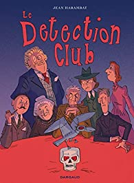 Le Detection Club par Jean Harambat