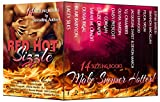 Red Hot Sizzle (14 All-New Delicious Romance Books by Best-Selling Authors about Alpha Males, Billionaires, Cowboys, and More for Your Summer Reading) (Red Hot Boxed Sets) (English Edition)