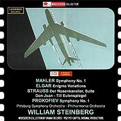William Steinberg, direction