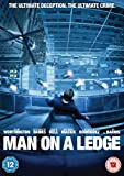 Man On A Ledge [Edizione: Regno Unito] [Import anglais]