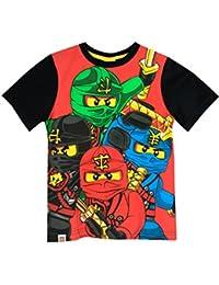 Lego Jungen Lego Ninjago T-Shirt