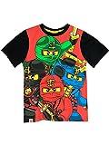 LEGO Jungen Ninjago T-Shirt 128cm