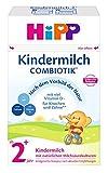 Produkt-Bild: HiPP Kindermilch ComBiotik 2+ Jahr, 4er Pack (4 x 600 g)