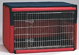 Van Riel - Housse de cage métallique pour chiens 49 x 36 x 40 cm