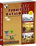 New Furniture Catalogue: Latest Furniture Styling for Homes and Offices