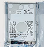 Hgst 1W10028 - 2.5 ' 1tb Sata3 Travelstar Disco Rigido 5400rpm 16mb Cache 7mm