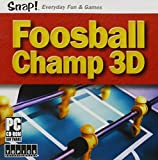 Best Topics Entertainment PC Games - Snap! Foosball Champ 3D (PC) Review
