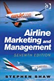 Image de Airline Marketing and Management