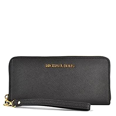 d25fe8a9374ac5 Black Michael Kors Wallet Amazon | Stanford Center for Opportunity ...